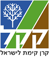 Keren Kayemeth LeIsrael-Jewish National Fund